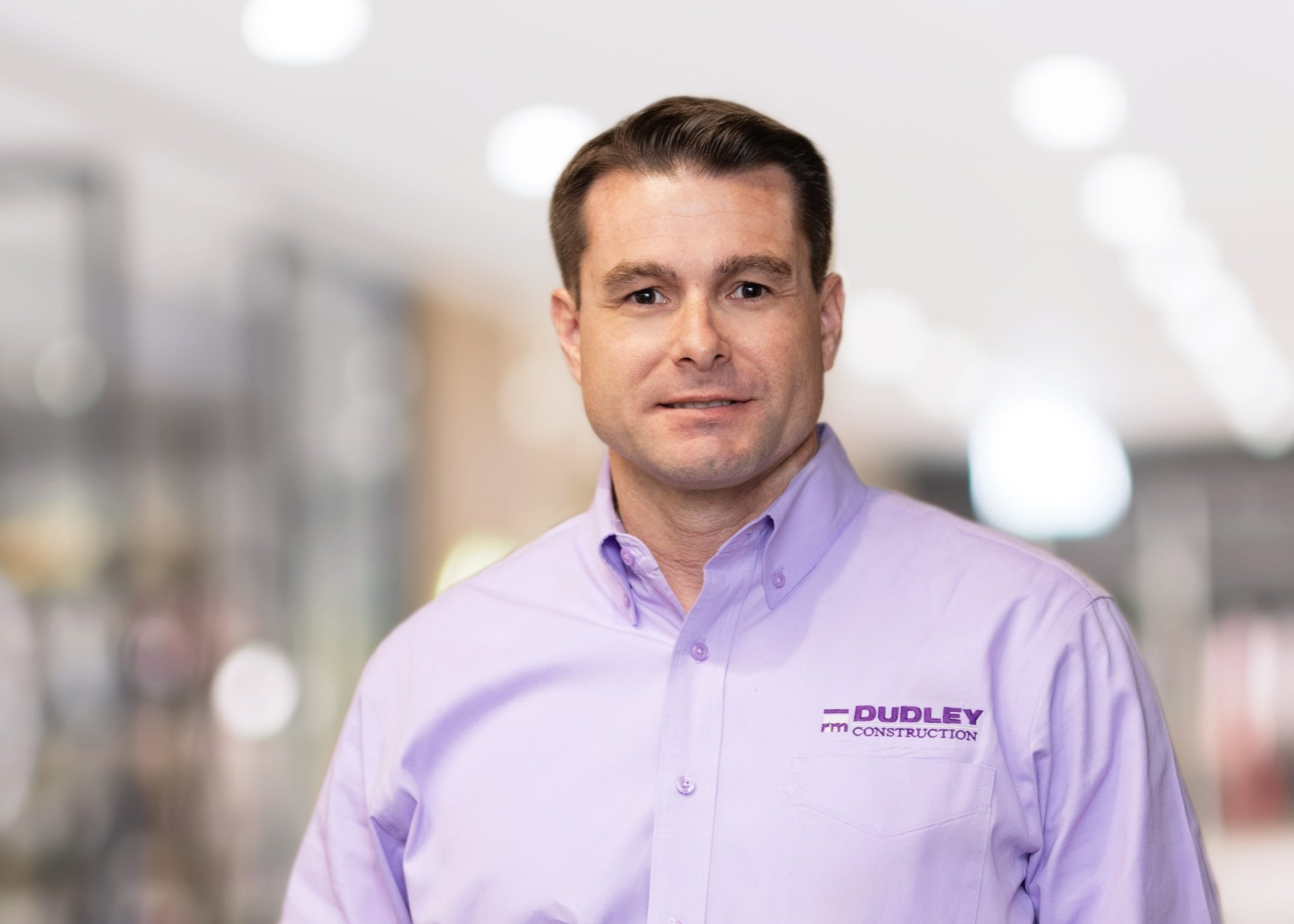 RM Dudley Construction – Meet Our Team