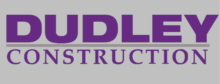 RM Dudley Construction Logo